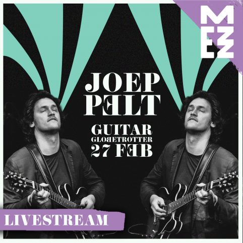 Streaming concert @ MEZZ
